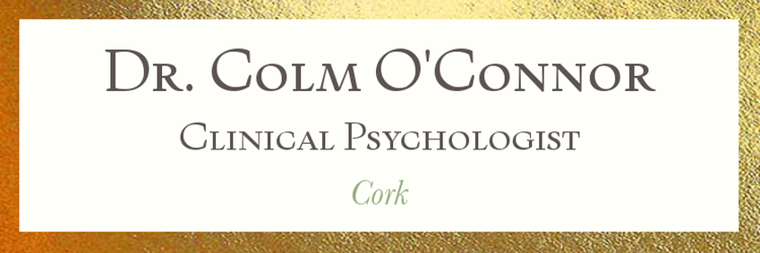 DR. COLM O'CONNOR